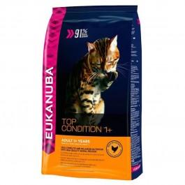 Eukanuba Chat Adult 1+ Top Condition 10 kg - Dogteur