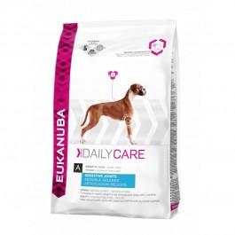Eukanuba Chien Daily Care Sensitive Joints 2.5 kg - Dogteur