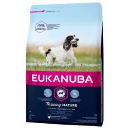 Eukanuba Chien Thriving Mature Moyenne Race 3 kg - Dogteur