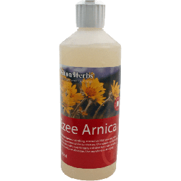 Ezee Arnica Hilton Herbs pour Cheval - 250 ml - Dogteur