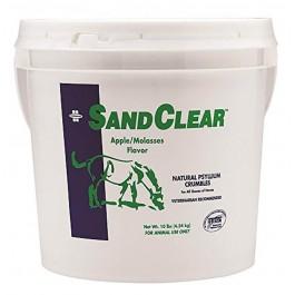 Farnam Sand Clear pour les coliques de sable Cheval 4,5 kg - Dogteur