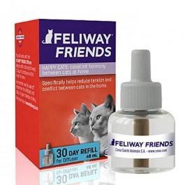 Feliway Friends recharge 48 ml - Dogteur