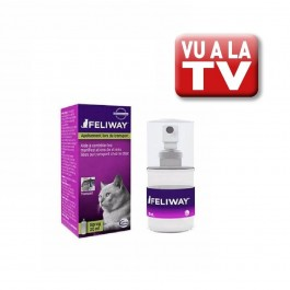 Feliway Spray de voyage 20 ml - Dogteur