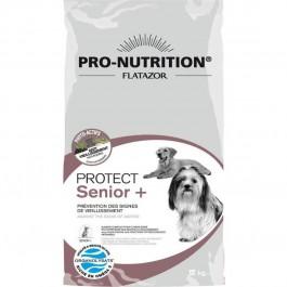 Flatazor Protect Senior + chien 12 kg - Dogteur