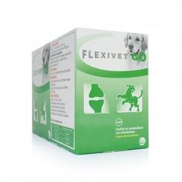 Flexivet Go 40 cps - Dogteur