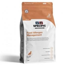 Specific Chat FDD-HY Food Allergen Management 2 kg - Dogteur