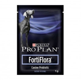 Fortiflora Proplan PPVD Chien 30x1g - Dogteur