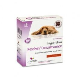 Easypill Resolvin Convalescence Chien - Dogteur