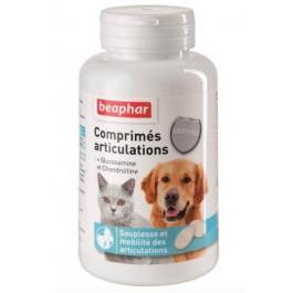 Beaphar Comprimés Articulations pour chien et chat 60 cps - Dogteur