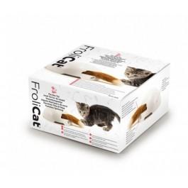 FroliCat Fox jeu automatique pour chat - Dogteur