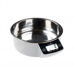 Gamelle Eyenimal Intelligent Pet Bowl blanche - Dogteur
