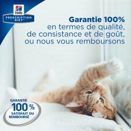 Hill's Prescription Diet Feline Metabolic 1.5 kg - Dogteur