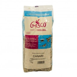 Gasco Canari 5 kg - Dogteur