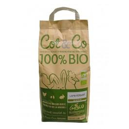 Gasco Cot & Co Bio Lapin 5 kg - Dogteur