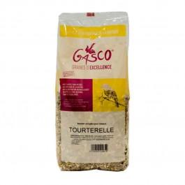 Gasco Tourterelles 5 kg - Dogteur
