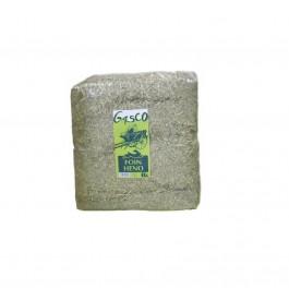 Gasco Foin Naturel alimentation pour Rongeurs 4 kg - Dogteur