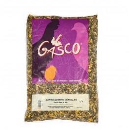 Gasco Mélange complet pour Lapin 5 kg - Dogteur