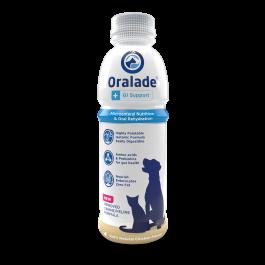 Oralade Chien et Chat 500 ml