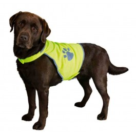 Trixie Gilet de sécurité Safety Dog chien S - Dogteur