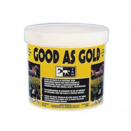 Good As Gold 500 grs - Dogteur
