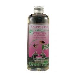 Greenvet Shampooing Insectifuge 250 ml - Dogteur