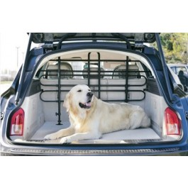 Zolux grille pare-chien universelle voiture - Dogteur