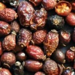 Hami Form Friandises Crunchy's Baies d'Eglantier Rongeurs 140 grs - Dogteur