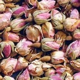 Hami Form Friandises Crunchy's Boutons de Rose Rongeurs 50 grs - Dogteur