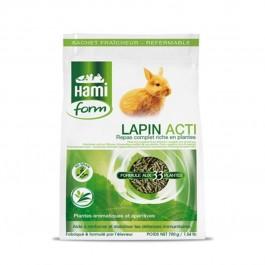 Hami Form Lapin Acti 700 grs - Dogteur