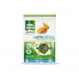 Hami Form Lapin Régul 700 grs - Dogteur