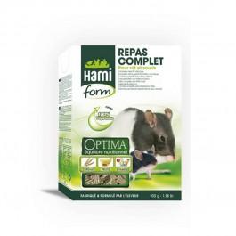 Hami Form Repas Complet Optima rat et souris 900 grs - Dogteur
