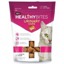 Vetiq friandises chats d'intérieur Urinary care 65 g - Dogteur