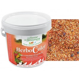 HerboColor 500 grs - Dogteur