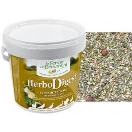 HerboDigest 375 grs - Dogteur