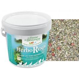 HerboRespi 375 grs - Dogteur