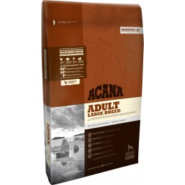 Acana Heritage Adult Large Breed 11.4 kg - Dogteur