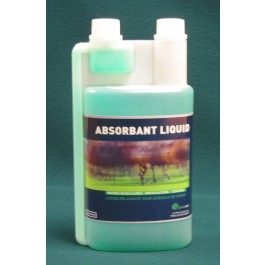 Greenpex Absorbant Liquid 1L - Dogteur
