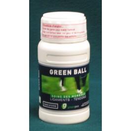 Greenpex Green Ball 250 ml - Dogteur