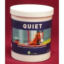Greenpex Quiet 1,5 kg - Dogteur