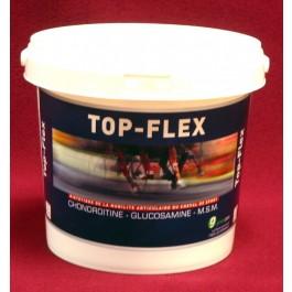 Greenpex Top Flex 1.5 kg - Dogteur