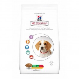 Hill's Science Plan VetEssentials Canine Puppy 10 kg - Dogteur