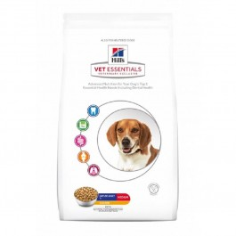 Hill's Science Plan VetEssentials Canine Mature 10 kg - Dogteur
