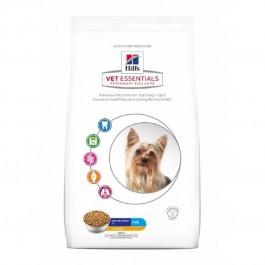 Hill's Science Plan VetEssentials Canine Mature Mini 7 kg - Dogteur