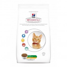 Hill's Science Plan VetEssentials Feline Kitten 1,5 kg - Dogteur
