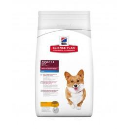 Hill's Science Plan Canine Adult Mini Advanced Fitness au poulet 800 grs - Dogteur
