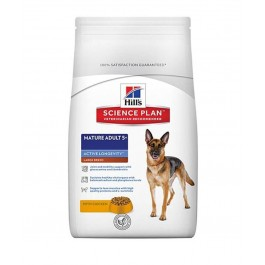 Hill's Science Plan Canine Mature Adult 5+ Active Longevity Large Breed 12 kg - Dogteur