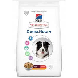 Hill's Science Plan VetEssentials Canine Adult Medium 10 kg - Dogteur