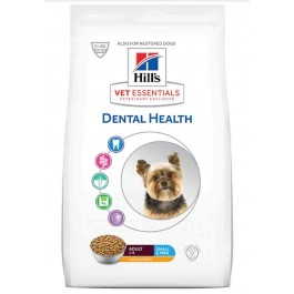Hill's Science Plan VetEssentials Canine Adult Mini 2 kg - Dogteur