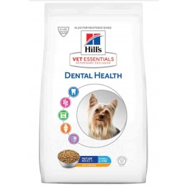 Hill's Science Plan VetEssentials Canine Mature Mini 2 kg - Dogteur