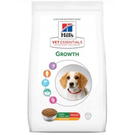 Hill's Science Plan VetEssentials Canine Puppy 2 kg - Dogteur